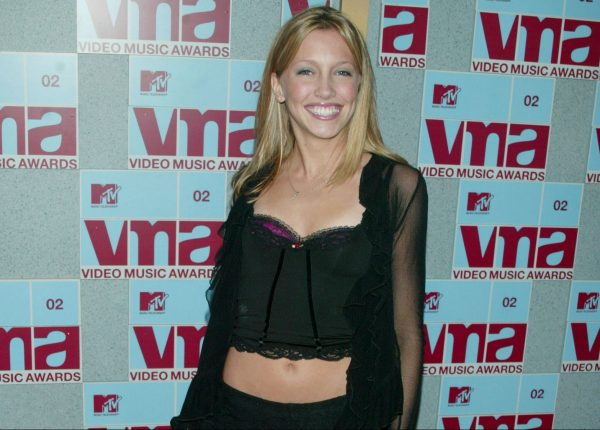 MTV Video Music Awards 2002